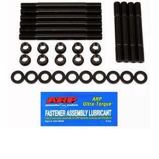 Szpilki główne silnika ARP Acura Integra GSR 1.8L B18C1 1994-2001 208-5403 - GRUBYGARAGE - Sklep Tuningowy